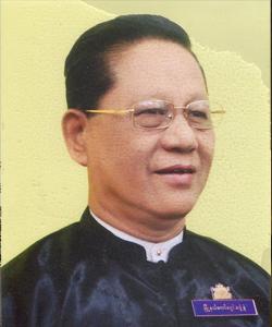 KHIN ZAW  (Mayangone)(Advocate)